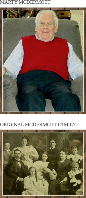 Martin Fine Furniture Family