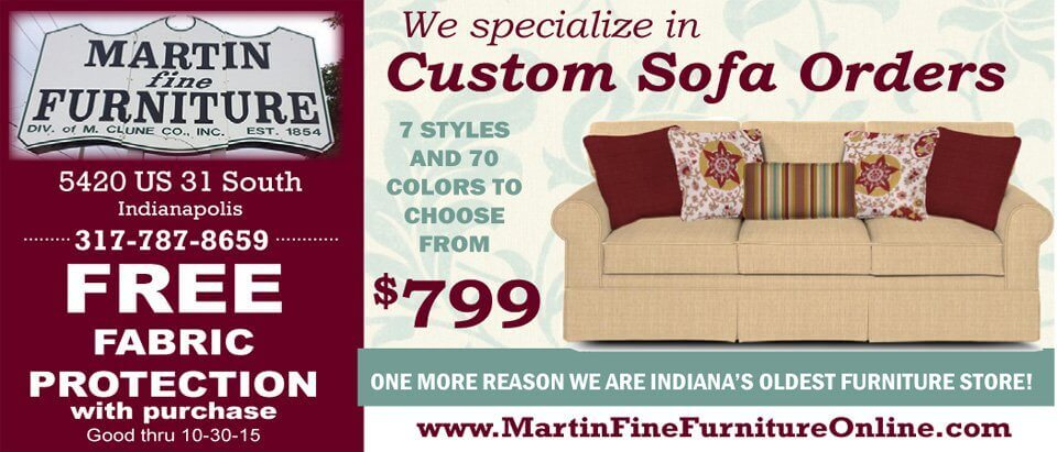 Charmant Furniture S Indianapolis In Martin Fine